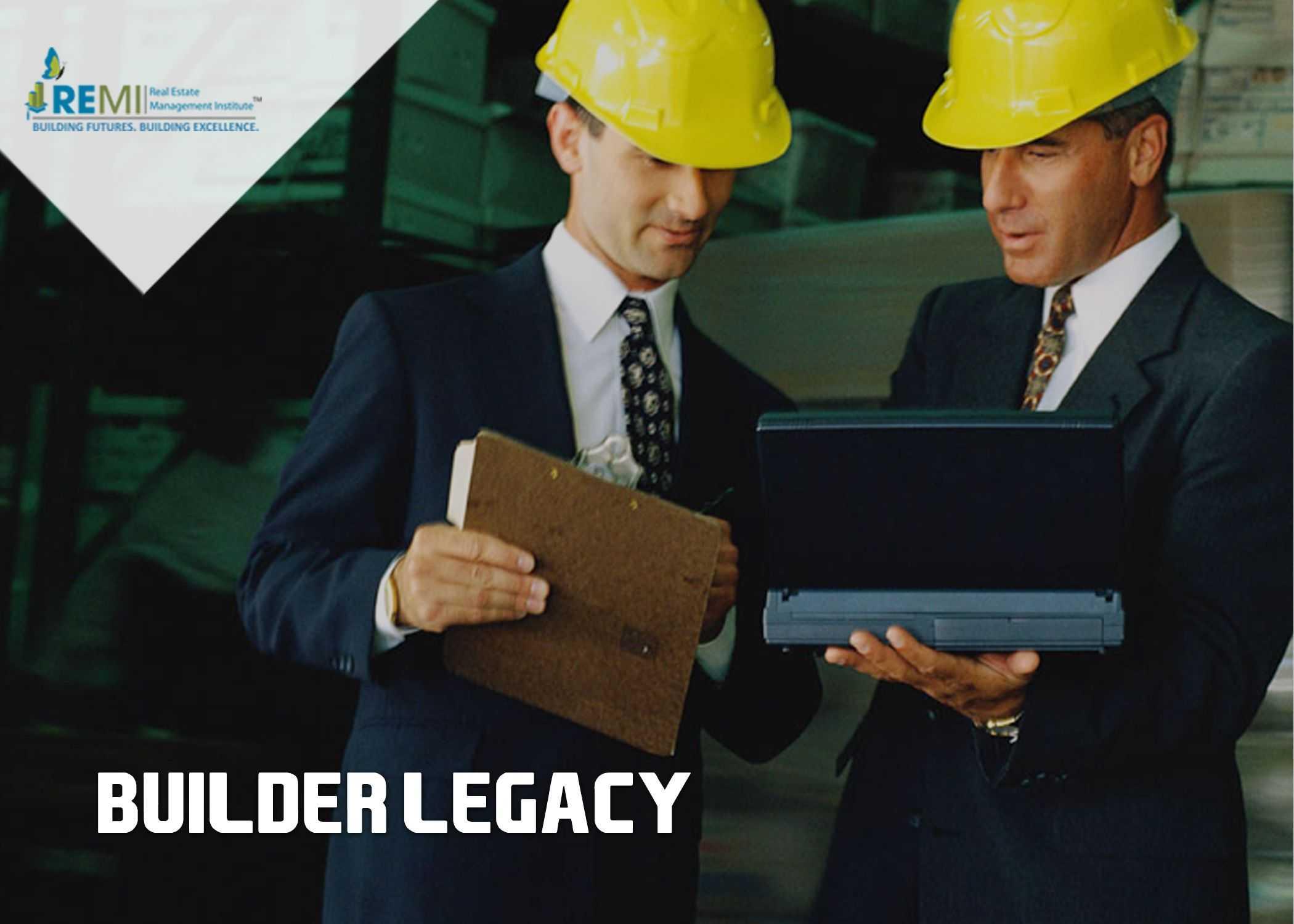 builder legacy fb post